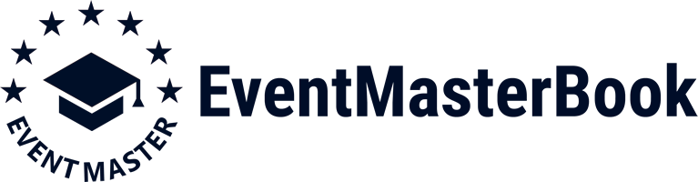 EventMasterBook Logo