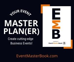 go to Event Master Book