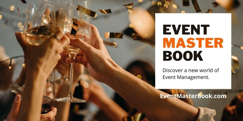 EventMasterBook.com - know-how, courses, seminars, tips, checklists for international event management by AdCoach Academy adcoach.de