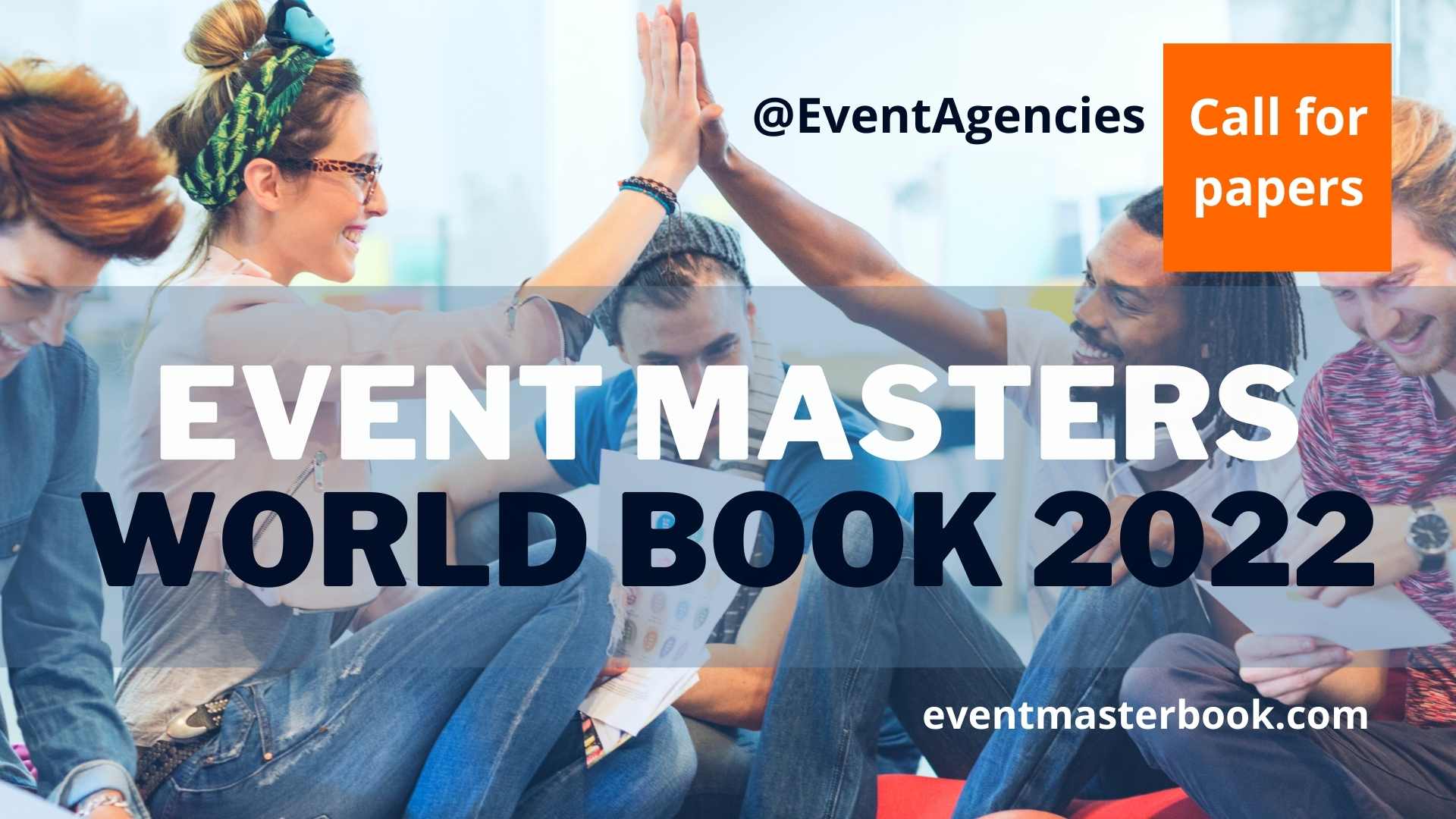 EVENT MASTERS WORLD BOOK 2022 by eventmasterbook.com